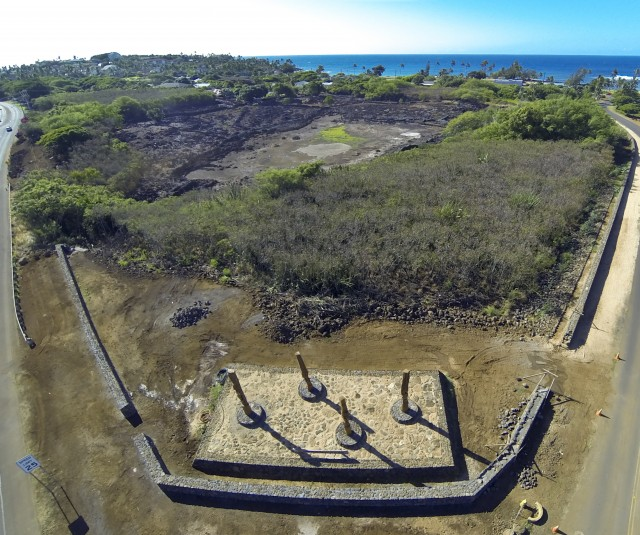 Ancient Hawaiian Village in Poipu Beach