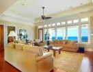Honu Lae living room