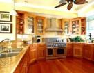 Honu Lae kitchen